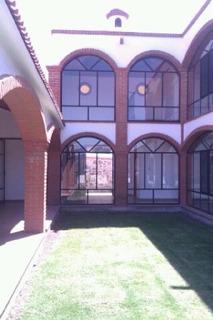 Casa En Renta Amueblada Yexto
