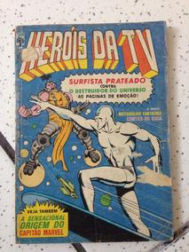 Gibi Heróis Da Tv N 29