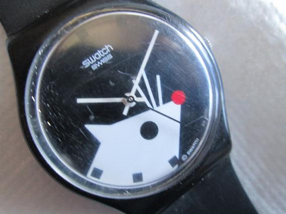 En México Mercado Swatch Mouse Libre Mickey Reloj n0OkX8PNw