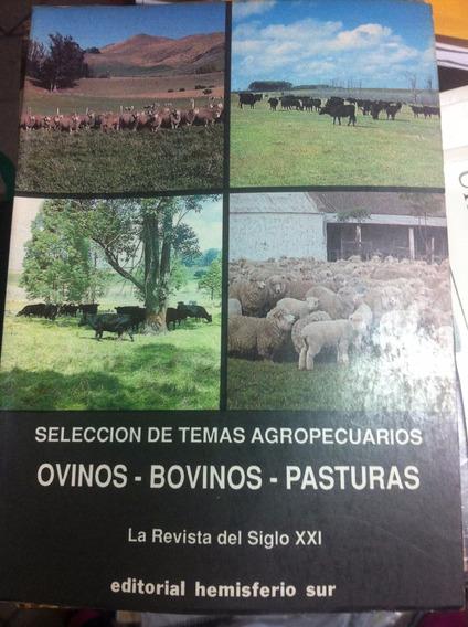 Livro Ovinos- Bovinos-pasturas