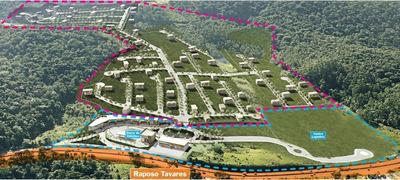Lotes Residenciais 125 M2 Terra Nobre Granja Vianna Cotia
