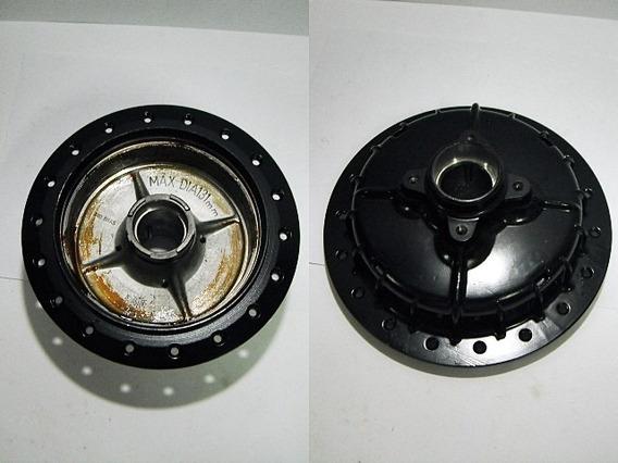 Cubo De Roda Dianteira Xl-125 Todas (honda Original)