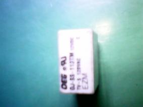 Rele Oj-ss-112tm. 12 Volts.1 Contato Na. Pcte. Com 10 Peças