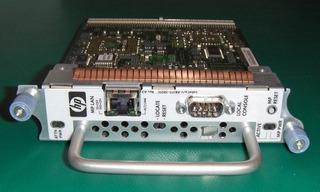 Placa Hp Apc Gestão Processador Para Rx7640 P/n Ab315-60301