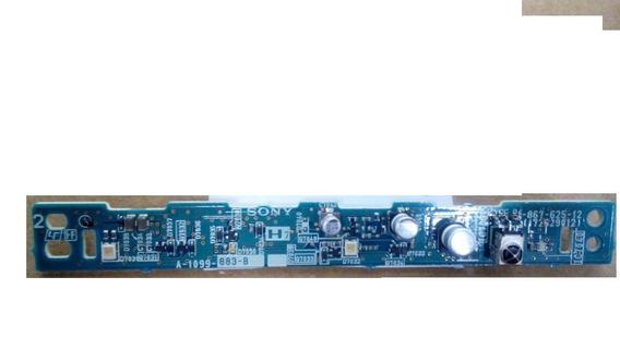Sensor Controle Sony Código 1-867-625-12