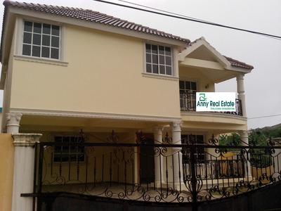 Atencion Liriano Vende Casa De Oporunidad En Gurabo