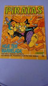 Piratas Do Tietê Nº. 13 - Ano 2 - Laerte - 1991 - Raridade
