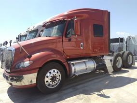 Tracto Camión International Seminuevo Prostar 2014 Usado