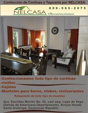 Reparación Muebles, Sillas, Mobiliario, Tapicería En General