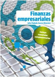 Finanzas Empresariales Paraninfo Nuevo
