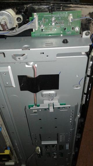 Placa Sensor 42lg50d Eax43438801