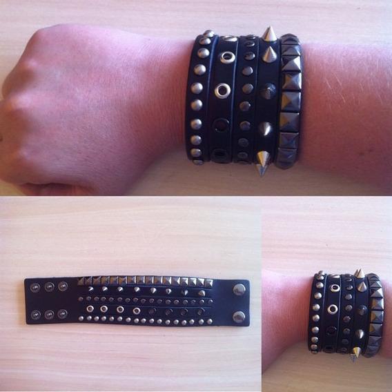 Bracelete Metal