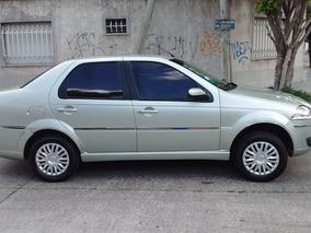 Siena Attractive , Gnc 2 Tubos , Tomo Autos