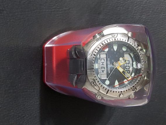 Relógio Citizen Driver Original