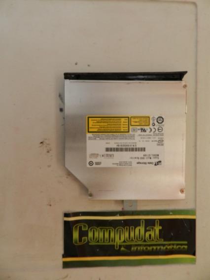 Gravador De Dvd Do Notebook Msi Cr400