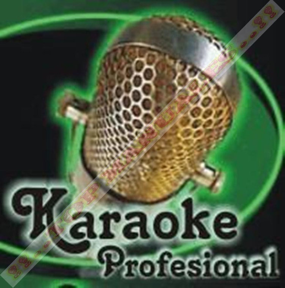 Karaoke Profesional De 21 Mil Canciones Pc Y Laptops *tm*