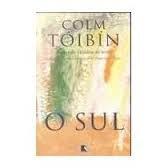 Livro O Sul, Colm Toibin, Perfeito Estado