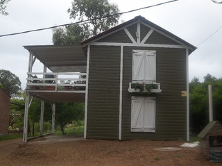 Vendo Casas Prefabricadas A Partir De 33 M2 7900 U$s