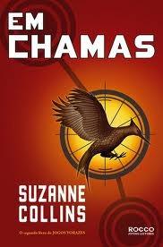 Em Chamas (jogos Vorazes 2) - Suzanne Collins