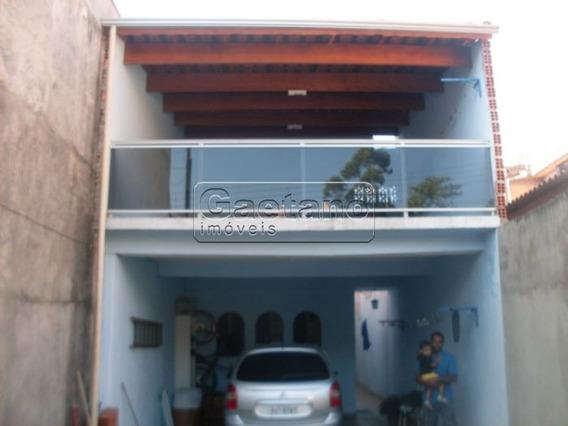 Sobrado - Jardim Adriana - Ref: 16471 - V-16471