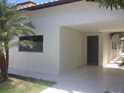 Casa Residencial Em Salvador - Ba, Itapuã ( Pedra Do Sal) - Ca01220