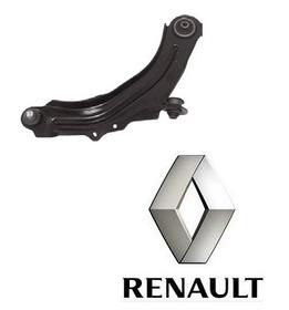 Balança Bandeja Renault Megane/grandtour 06/...completas