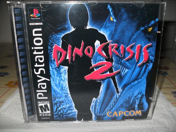 Dino Crisis Ps4 - PlayStation One no Mercado Livre Brasil