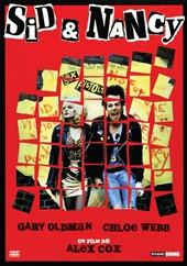 Dvd Sid & Nancy - Alex Cox