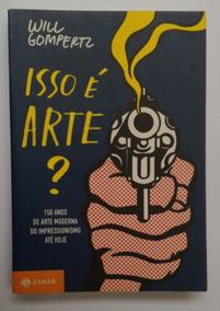 Livro De Arte Moderna