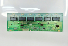 Placa Inverter Tv Lcd Samsung Mod. Ln26a450c1