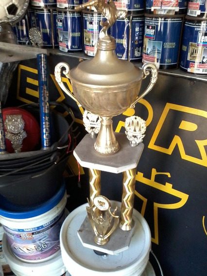 Trofeos Usados Liquidacion Total