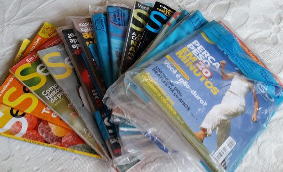 Revista Seleções Readers Digest - Diversos Números R$10 Un