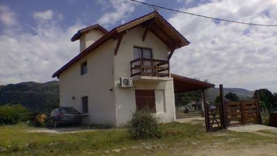 Casa De Alquiler Temporario En La Cumbrecita