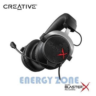 2019 - Audifono Con Microfono Creative Sb H5 Fg,gh0310 Black