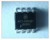 Ci Circuito Act4065sh / Td1410 Mosfet Transistor
