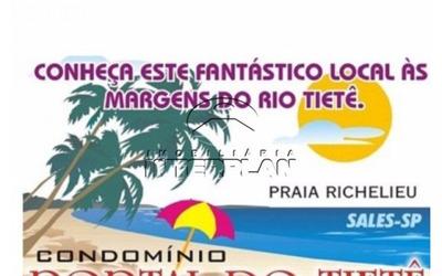 La9001801 ,rancho,residencial,condominio,sales - Sp,bairro:cond. Portal Do Tiete