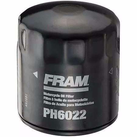 Filtro Oleo Fram Ph6022 Harley-davidson