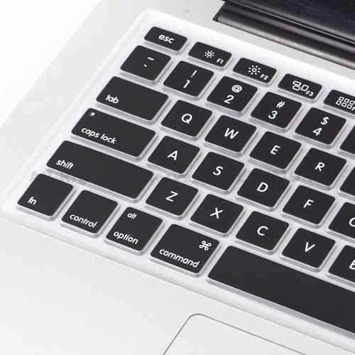 3x Protetor Teclado Compatível Macbook Pro Air Frete Gr 101