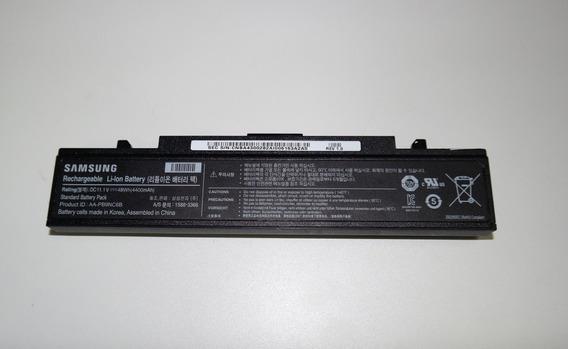 Bateria De Notebook Samsung Np270e5g / Np270e5j Usado