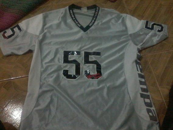 Camisa Da 55 Hempa