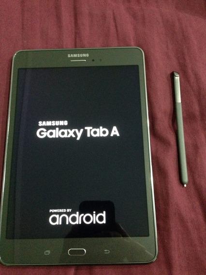 Tablet Samsung Galaxy Tab A C/ S Pen + Seguro