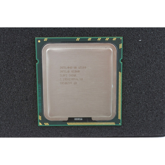 Intel Xeon W5580 3.20ghz P/ Dell Precision T5500 T7500