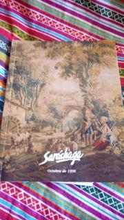 Catálogo Sarráchaga - Antiguedades Subastas - Envios C60