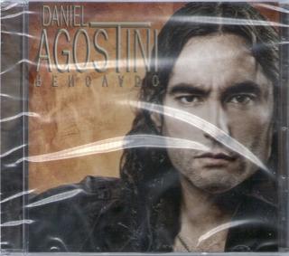 Daniel Agostini - Renovado Edición Estandar - Los Chiquibum