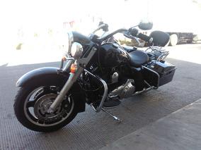 Harley Davidson Road King Preciosa E Impecable 2011 $185,000