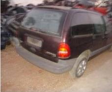 Sucata Chrysler Caravan Lx V6 3.8 Retirada De Peças
