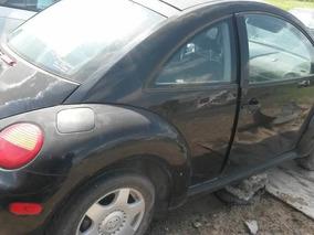 Volkswagen Beetle 2001 (en Partes) 1998-2005 Motor 1.8 Turbo