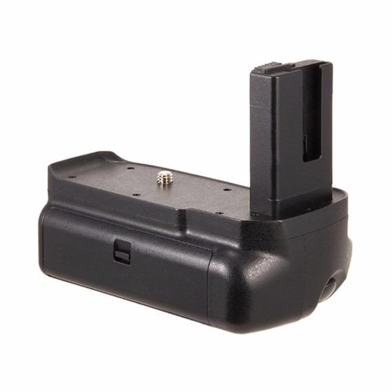 Battery Grip Para Nikon D3100 D3200 D3300 + Postagem Turbo!
