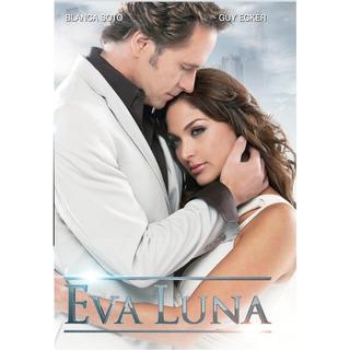Eva Luna, Telenovela En Formato Dvd