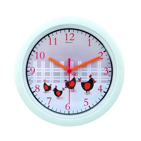 Relógio Master Galinha Da Angola - Relobraz